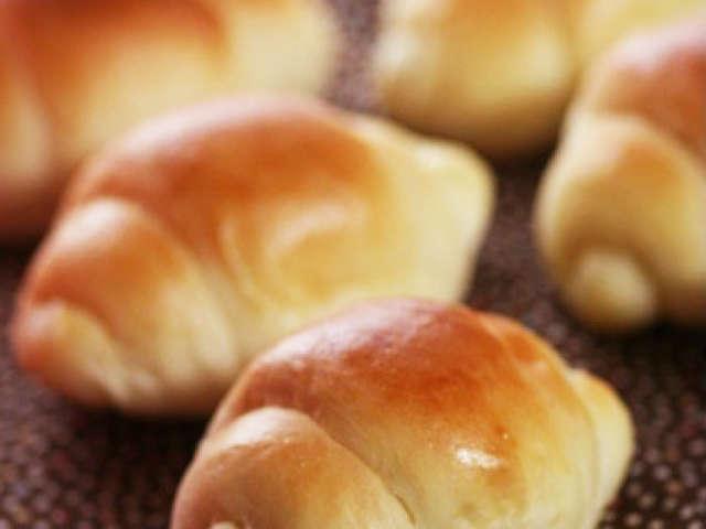バター ロール の 作り方