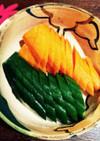 ヨーグルトでかんたん野菜の浅漬け