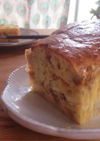 いちじく+チーズ2種のケークサレ