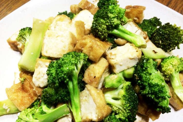 揚げる ブロッコリー ブロッコリーのフリット(辻仁成「ムスコ飯」第286飯レシピ)