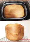 HBでふんわりもちもち♡きなこ食パン♪