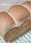 *BRITAの水*うちの定番食パン