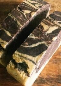 糖質制限中最高に美味しいパウンドケーキ