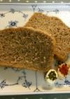 栗の渋皮煮とシロップパン☆HB簡単