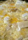 高野豆腐いり親子煮