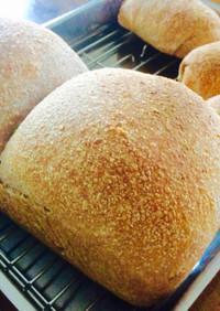 常温発酵★手が汚れない捏ねないパン生地