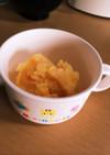 離乳食中期から ポテトサラダ風