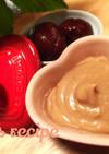 栗の渋皮煮で簡単マロンカスタードクリーム