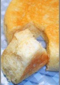 夢添加!炊飯器でふわふわなちぎりパン