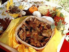 Sweet November's Feast