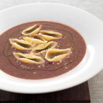 豆スープのコンキリエ