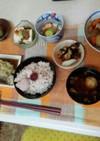 血管プラークダイエット食531(大朝食)