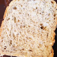 HB♪ごぼうたっぷり食パン