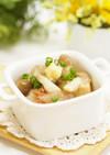 ♡高野豆腐の梅みぞれ煮♡