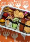 握り寿司風 弁当