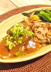和美食 鯖の味噌煮