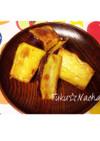 カリカリ大学芋のコツ