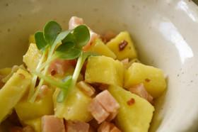 ☆彡風味抜群☆彡サツマイモのマヨサラダ