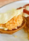 簡単☆炊飯器&スープで作るチキンライス