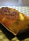 バナナ入り・おからパウンドケーキ