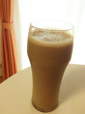 バナナスムージー*コーヒー