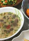 インドネシア♡ジャカルタスープ