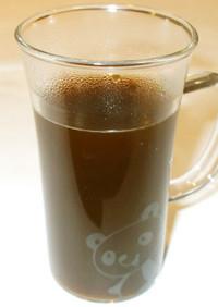 風邪に!コーヒー涼茶♪愛知豊田の漢方薬局