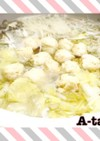 鍋diet♡シンプル簡単 寄せ鍋出汁