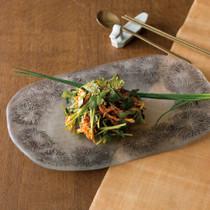 ささ身と香味野菜のサラダ