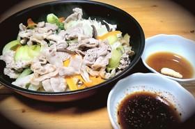 お野菜たっぷり~♪フライパンで蒸し野菜 by ぶぅーふーうー ...
