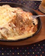 フーフースパゲティ風の焼きスパゲッティ♪の写真