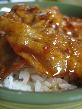 豚丼from十勝・帯広