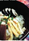 秋山さん家の鶏飯(けいはん)