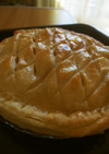 わが家のアップルパイ