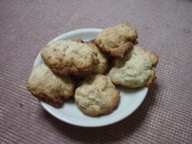 紅茶クッキー