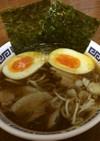 お店の味!さばの水煮缶で簡単 本格つけ麺のスープ
