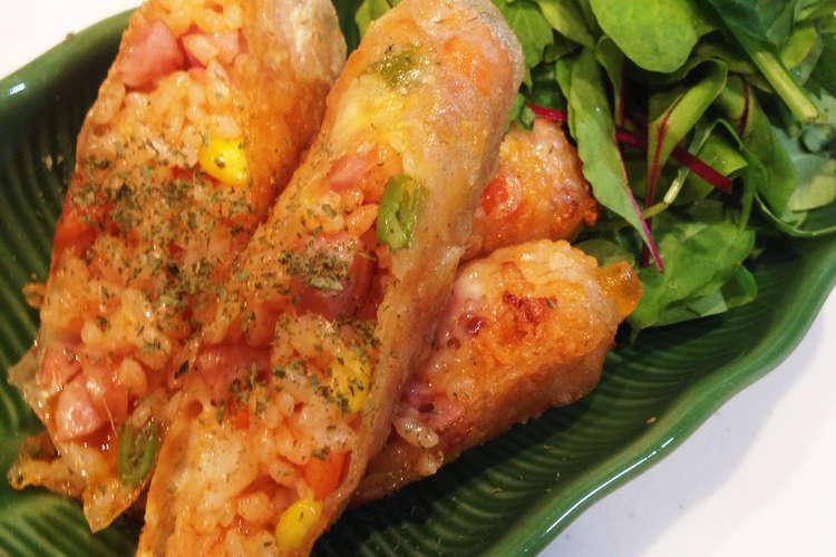 春巻き 揚げる 生 「春巻き」って専門店で食べるとこんなに美味しいのか!「東京はるまき」の揚げ&生春巻き食べ比べが超楽しい