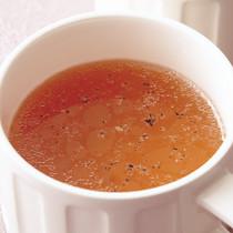 ボーンスープ
