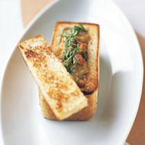 魚介シチューのパンケース