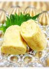 簡単 料亭の味♡京風 出し巻き卵