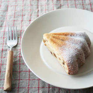 いちじくのバターケーキ