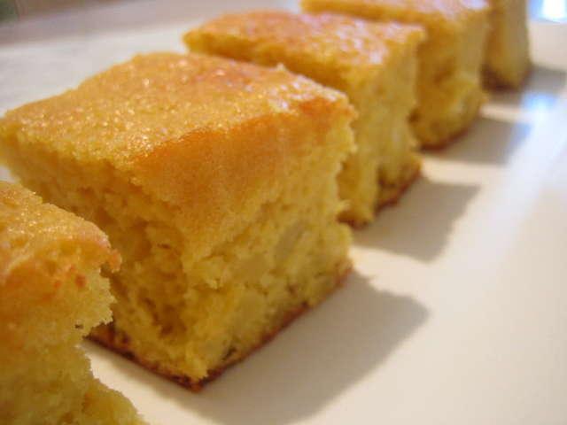 なめらか スイートポテトケーキ*・