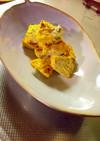 ビンチョウマグロのチーズフリッター