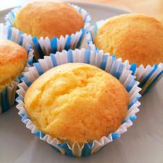 初心者でも簡単♡HMで作るカップケーキ