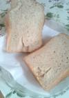 HBできなこ食パン♪