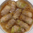 さっぱり☆豚バラキャベツのおろしポン酢