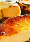 大絶賛☆ほめられチーズケーキ