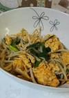 混ぜるだけ⭐ 野菜炒めの味付けタレ