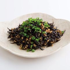 ひじきの中国風煮物