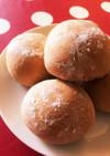 発酵なしで簡単美味♡1ボウルで出来るパン